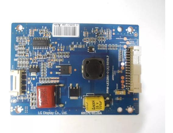 Placa Inverter Led Tc-l32b6b Tc-l32b6 6917l-0126a