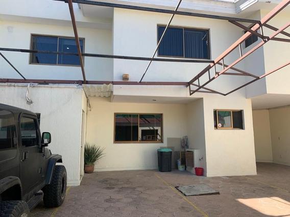 Oficina En Renta En Chapalita, Guadalajara Jalisco