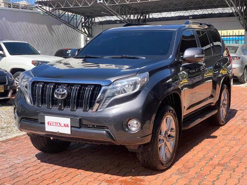 Toyota Prado 2013 3.0 Tx-l