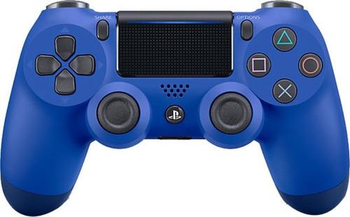Imagen 1 de 3 de Joystick Ps4 Dualshock4 G3000089 Az Sony Playstation