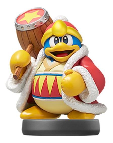 Amiibo King Dedede - Smash Bros - Pronta Entrega