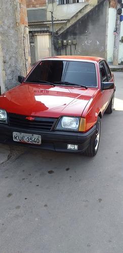 Imagem 1 de 7 de Chevrolet Monza 2.0 Classic