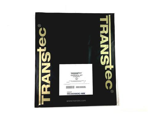 Imagen 1 de 3 de Kit Transmision Automatica Transmision F2093 C5
