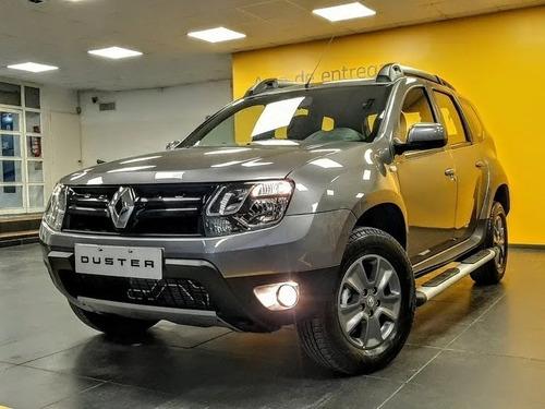 Renault Duster Dynamique Anticipo $500.000 Y Cuotas (lf)