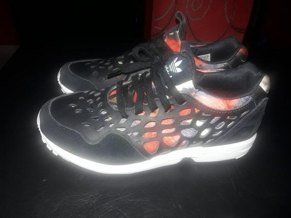 Zapatillas adidas Mujer N°38 Usadas Excelente Estado 2 Usos