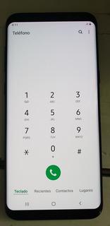 Celular Samsung S8plus 64gb ($5114)