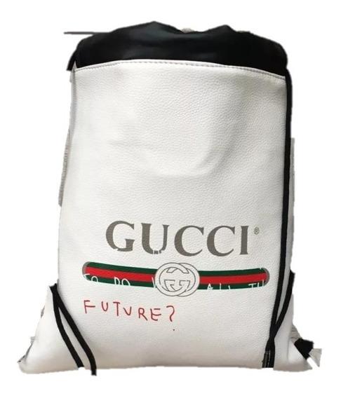 Mochilas Gucci Varios Modelos Envio Gratis