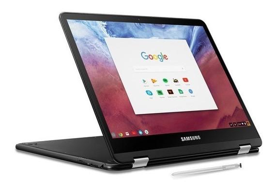 Samsung Chromebook Pro 12.3 Touch M3 4gb Memory 32gb Emmc