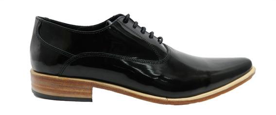 Zapato Con Punta Redonda Free Comfort Excelente!!! 5189