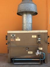 Calentador De Agua Para Servicios