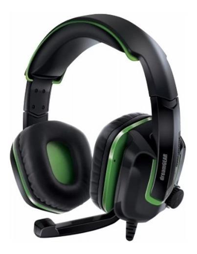 Fone Dreamgear Grx-440