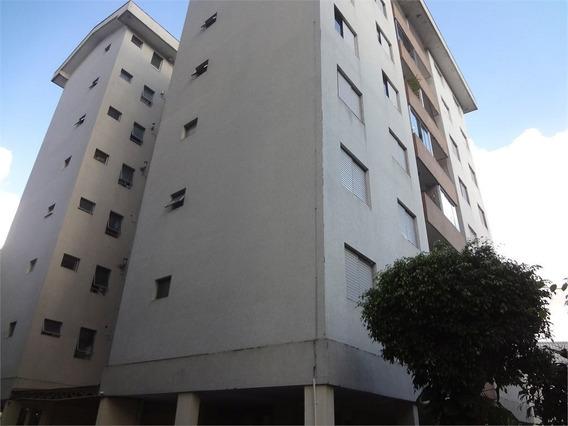 Apartamento Com 2 Dormitórios E 2 Banheiros. - 170-im379236