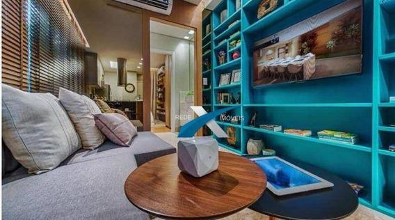 Apartamento Residencial À Venda, Funcionários, Belo Horizonte. - Ap0028