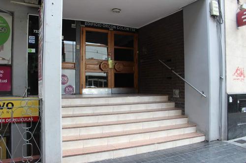 Dpto 1 Dormitorio En Alquiler! Av Colon A Metros De La Plaza Colon!