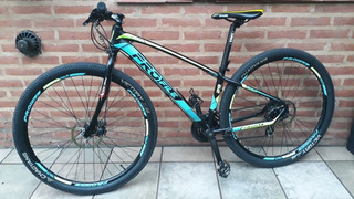 Bicicleta Mtb Profile By Venzo