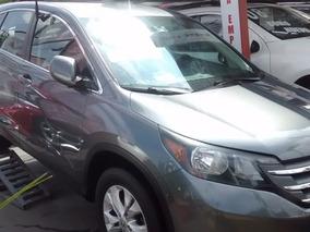 Honda Cr-v 2013 Impecable Tomo Auto