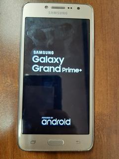 Celular Samsung Galaxy J2 Prime Sm G532m Refacciones