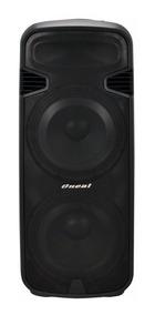 Caixa Acústica Oneal Ativa Opb 4015 450w - Bluetooth Usb Sd