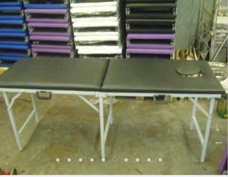 Camillas Plegables 0,60 X 1,80+fabrica+envio Gratis+camillas