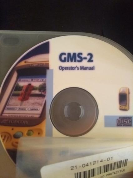 Cd Gps Gms-2