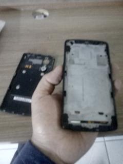 Lg Nexus 5 !! Só Trocar A Tela