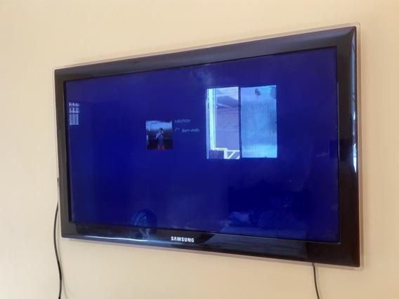 Televisão 32 Polegadas 4 Meses Apenas De Uso