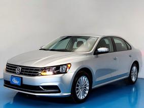 Volkswagen Passat 2.5 Tiptronic Comfortline At