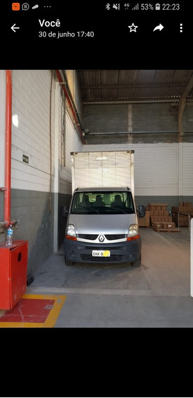 Renault Master 2.5 Dci L2h1 2p 2011