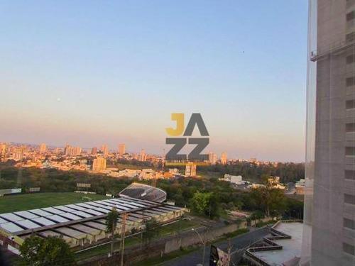 Cobertura Duplex - Americana - R$ 375.000,00 - Co0022