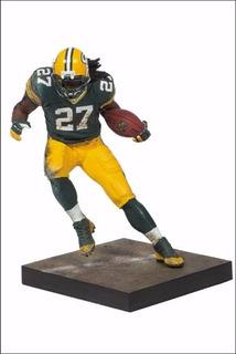 Eddie Lacy (green Bay Packers) Nfl 34 Mcfarlane
