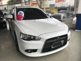 Mitsubishi Lancer 2.0 Gt Cvt 4p