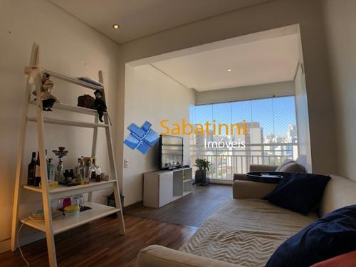 Apartamento A Venda Em Sp  Barra Funda - Ap03570 - 68900261