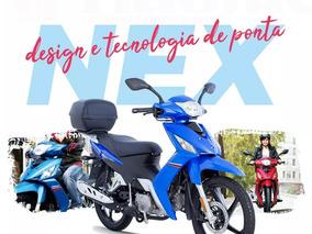 Haojue Nex 110 2019 Zero R$ 6280
