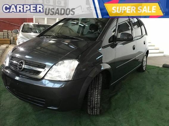 Chevrolet Meriva Full 2005 Buen Estado