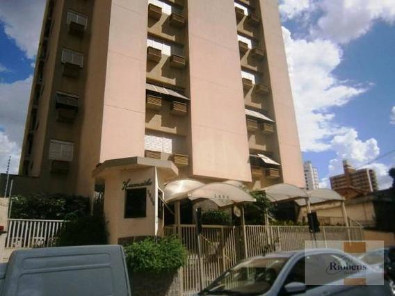Oportunidade - Centro - 3 Dormitórios 1 Suíte -1 Vaga Coberta - Sacada - Ap0975