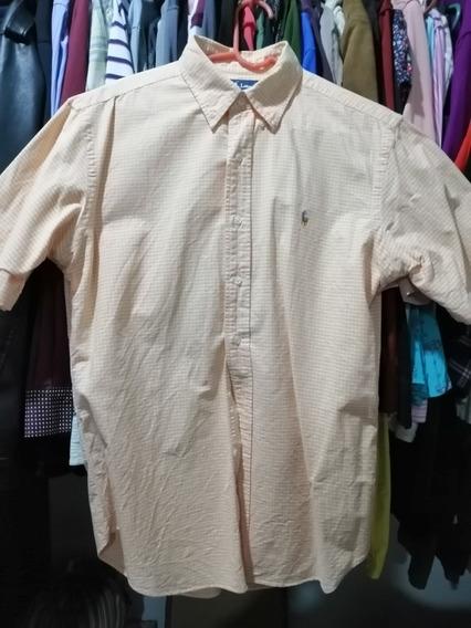 Camisa Ralph Laurent Classic Fit