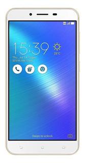 ASUS ZenFone 3 Max ZC553KL Dual SIM 32 GB Ouro-areia 2 GB RAM