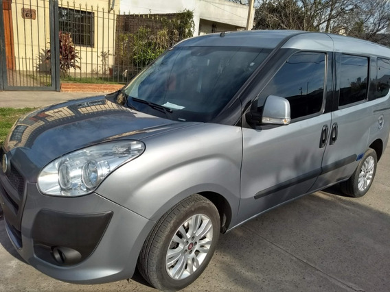 Fiat Doblo 1.4 Active