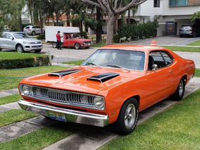 Chrysler Super Bee Duster