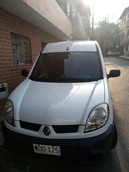 Renault Kangoo Kangoo 1600