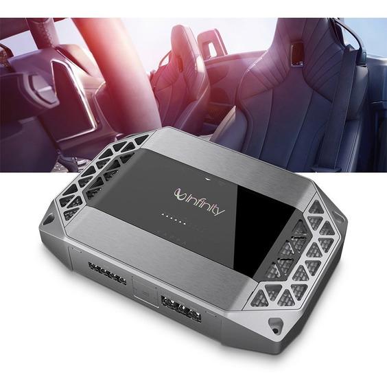 Modulo Amplicador Jbl Infinity Kappa K600 1500 W Bluetooth