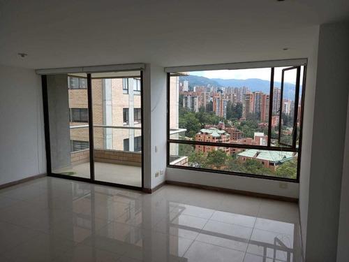 Imagen 1 de 8 de Venta Apartamento En Altos Del Poblado Palmas