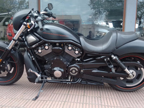 Vendo Harley Dadvison V.rod 1200, Modelo 2007