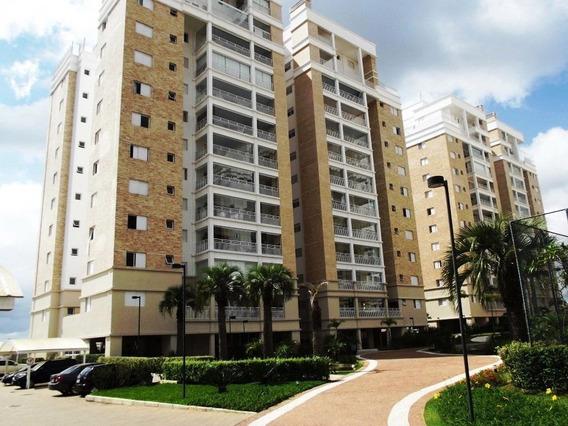 Apartamento Residencial À Venda, Vila Oliveira, Mogi Das Cruzes. - Ap0206