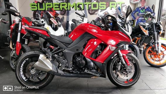 Kawasaki Z 1000 Z1000sx