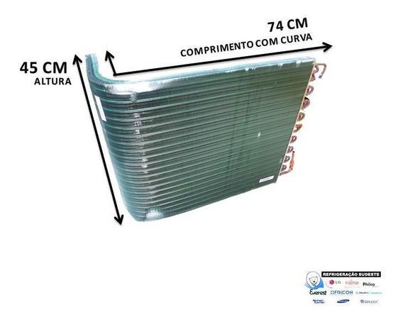 Serpentina Do Condensador Samsung/lg 9k 12k Cobre