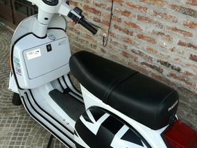 Vespa Italiana Original