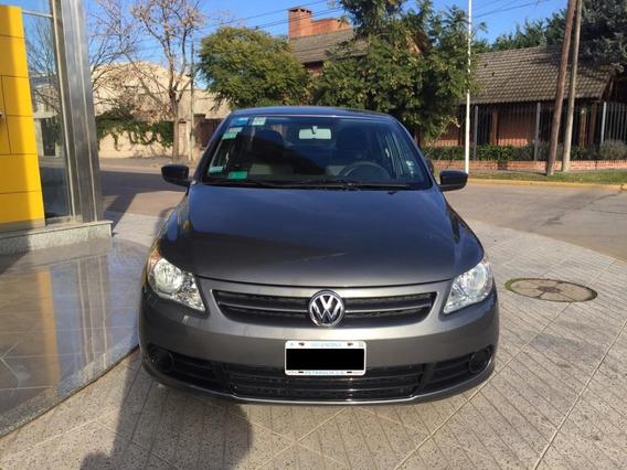 Volkswagen Voyage Conforline 1.6/ Mod: 2012