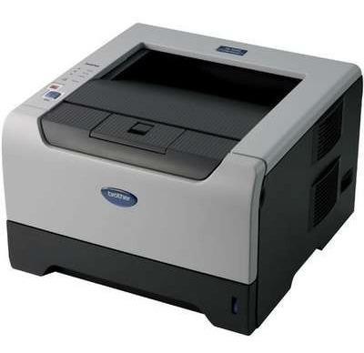 Impressora Laser Brother Hl5250dn Semi-nova
