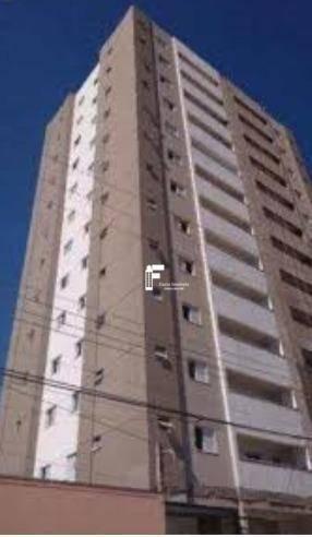 Imagem 1 de 17 de Apartamento Com 2 Dormitórios À Venda, 72 M² Por R$ 288.000,00 - Edifício Solar Independência - Taubaté/sp - Ap0046